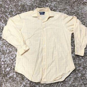 Polo by Ralph Lauren long sleeve button up shirt